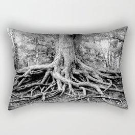 Tree of Life and Limb Rectangular Pillow