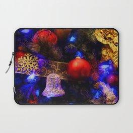 The Night Of Magic Laptop Sleeve