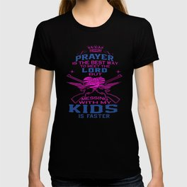 Messing with my Kids T-shirt