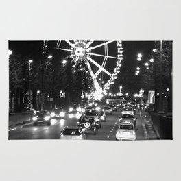 Champs-Élysées Rug