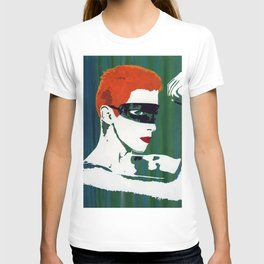 Eurythmics - Touch T-shirt
