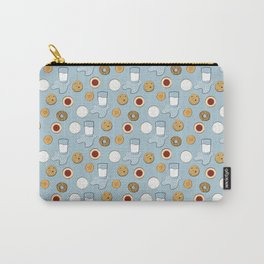 Cookies & Milk Carry-All Pouch