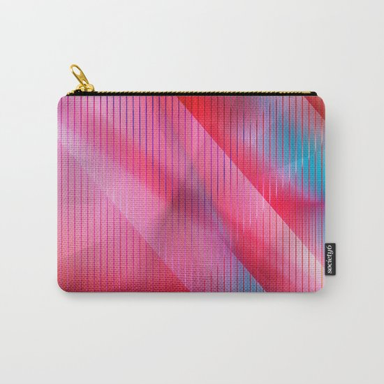 Pattern 2016 / 040 Carry-All Pouch