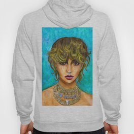 Freckled Beauty Hoody