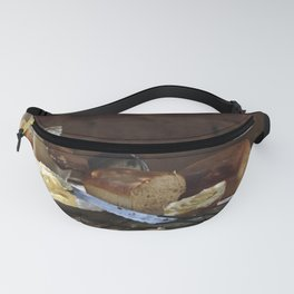 First Slice Fanny Pack