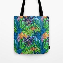 Laia&Jungle II Tote Bag