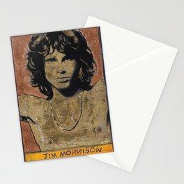 golden boy Stationery Cards