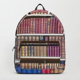 How Bookish are you? Backpack