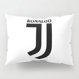 Ronaldo Juventus Pillow Sham