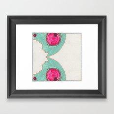 Envy Framed Art Print