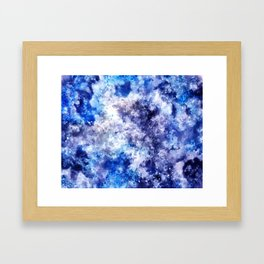 ABS 0.1 Framed Art Print