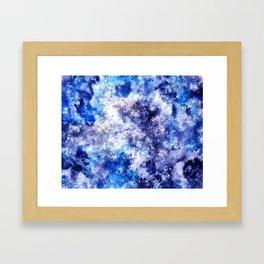 ABS 0.1 Framed Art Print