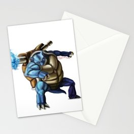 Hydro Pump Stationery Cards