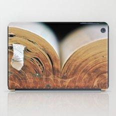 Tome iPad Case