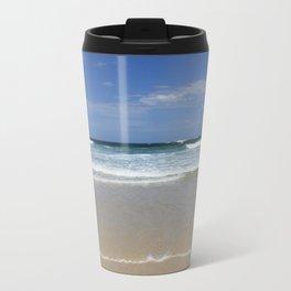 Yamba beach views Travel Mug