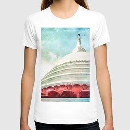 Buddha House T-shirt