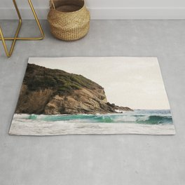 Strands Beach, Dana Point Rug