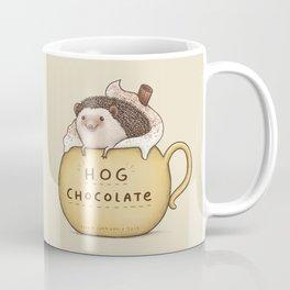 Hog Chocolate Coffee Mug
