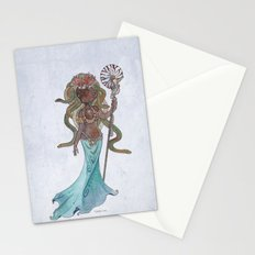 Mami Wata Medusa Stationery Cards