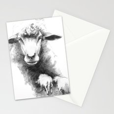 Come Baaa'ck Stationery Cards