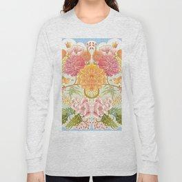 Bird & Butterfly Reflect Long Sleeve T-shirt