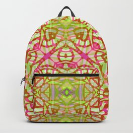 Ethnic Tribal Pattern G328 Backpack