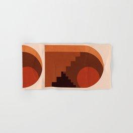 Abstraction_SUN_HOME_MInimalism_001 Hand & Bath Towel