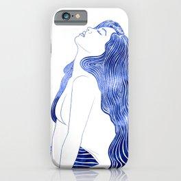 Nereid XXIII iPhone Case