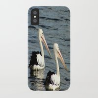 twins iPhone & iPod Cases featuring Twins by Chris' Landscape Images & Designs