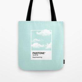 Pantone Series – Daydreaming Tote Bag
