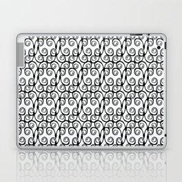 SérieArabesque-02 Laptop & iPad Skin
