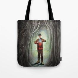 Sorcerer Tote Bag