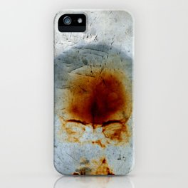 Personal Space 7 iPhone Case