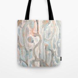 Organic 5 Tote Bag