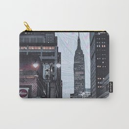NEW YORK ANGELS Carry-All Pouch