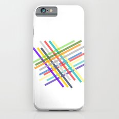 Lines Slim Case iPhone 6s