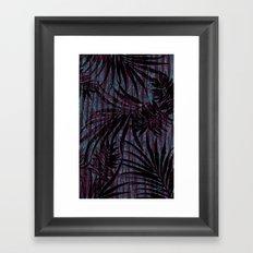 Nassau Nights Framed Art Print