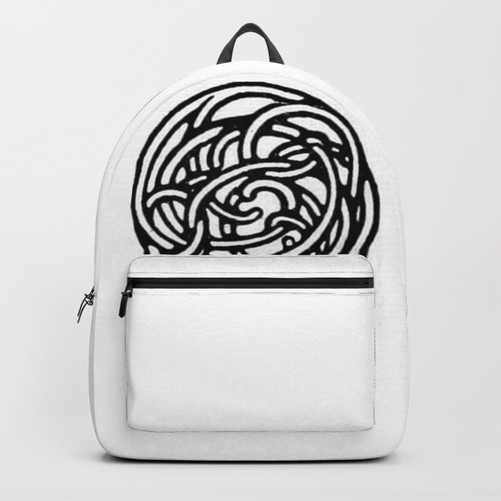 Knot 4 Backpack