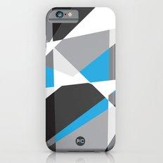 Geometrix 001 iPhone 6s Slim Case