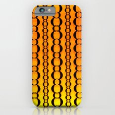 Gold and Chains - Vivido Series  Slim Case iPhone 6s