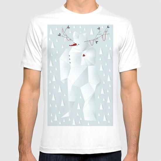 Winter Freez T-shirt