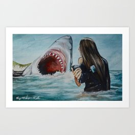 """The Shallows - """"32 Seconds"""" 