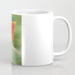 The art of texturing  Coffee Mug