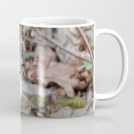 My Hunting Cat Coffee Mug