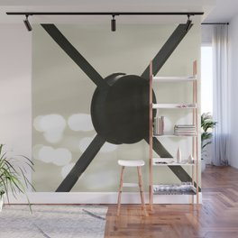 View Wall Mural