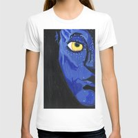 avatar T-shirts featuring Avatar by Paxelart
