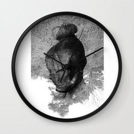 Courtrai - Untitled Aitt Wall Clock