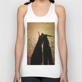 Sunshine Shadow's Unisex Tank Top
