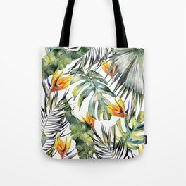 VIDA Tote Bag - Sarahs Window by VIDA
