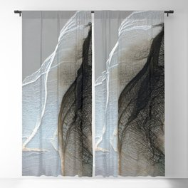 Pure Distinction Blackout Curtain